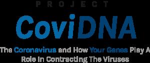 Project CoviDNA